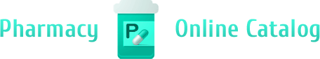 Pharmacy Online Catalog